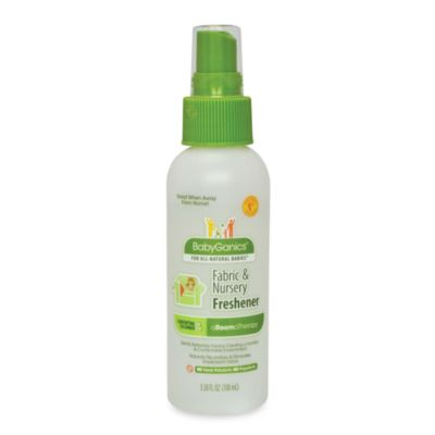 BabyGanics® 6-Ounce Travel Size Freshener Spray