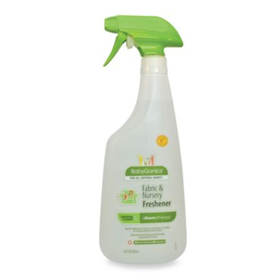 BabyGanics® 24-Ounce Freshener Spray