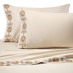J. Queen New York™ New Castle King Sheet Set