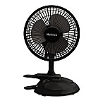 Holmes® Convertible Clip/Desk Personal Fan
