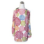Itzy Ritzy Ritzy Nurser™ Fully-Lined Nursing Cover in Fresh Bloom/Baby Bamboo