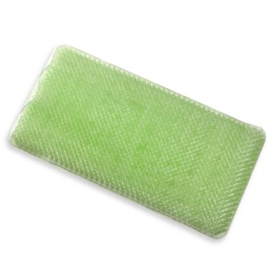Meadow Grass Bath Mat