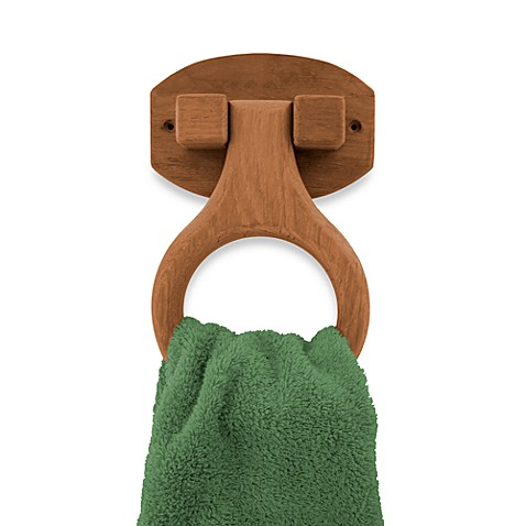 Waterbrands™ SeaTeak® Towel Ring