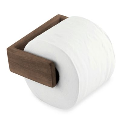 Waterbrands™ SeaTeak® Toilet Paper Holder