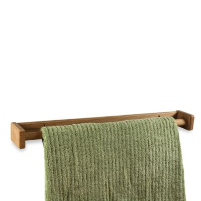 Waterbrands™ SeaTeak® Small Towel Rack