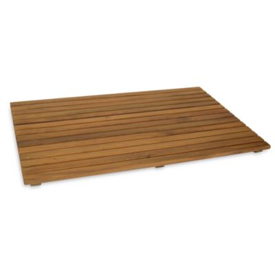 Waterbrands™ SeaTeak® Large Shower Mat
