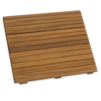 Waterbrands™ SeaTeak® Small Shower Mat