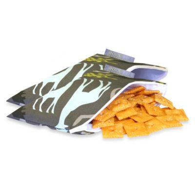 PVC-free Snack Bag