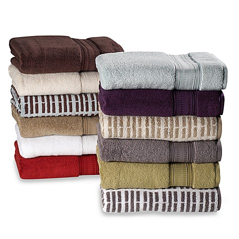 Loft™ by Loftex® Bath Towels