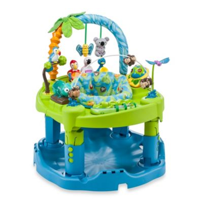 Evenflo® ExerSaucer® Triple Fun™ Animal Planet Activity Learning Center™
