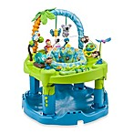Evenflo® ExerSaucer® Triple Fun™ Active Learning Center™ Animal Planet