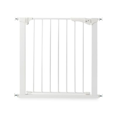Gateway Pressure Mount Gate in White