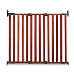 Kidco 174 Angle Mount Wood Safeway 174 Gate In Cherry