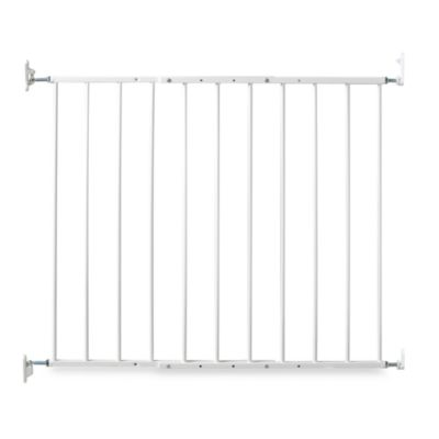 KidCo® Safeway® Gate in White