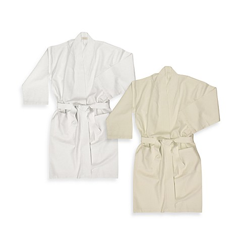 Ultra Spa Collection Baby Waffle Bath Robe
