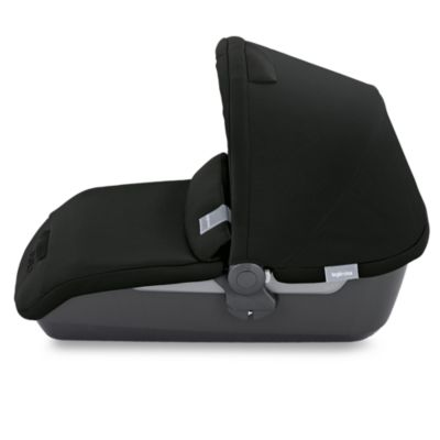 Inglesina Avio Bassinet in Black