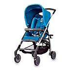 Inglesina Avio Stroller and Accessories in Light Blue