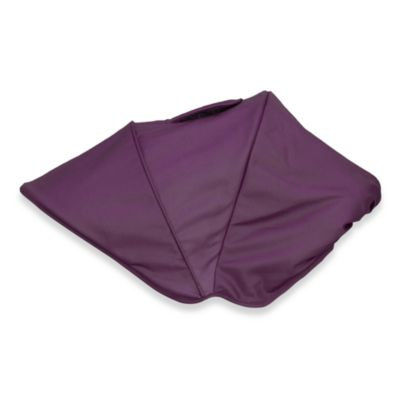 JJ Cole® Broadway Color Swap Canopy in Plum