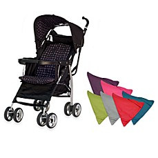 JJ Cole® Monroe Stroller and Accessories