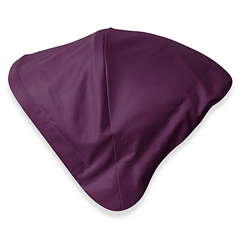 JJ Cole® Newport Color Swap Canopy in Plum