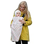 Cocoon Baby inc.® Baby Carrier Cover in Polka Dots