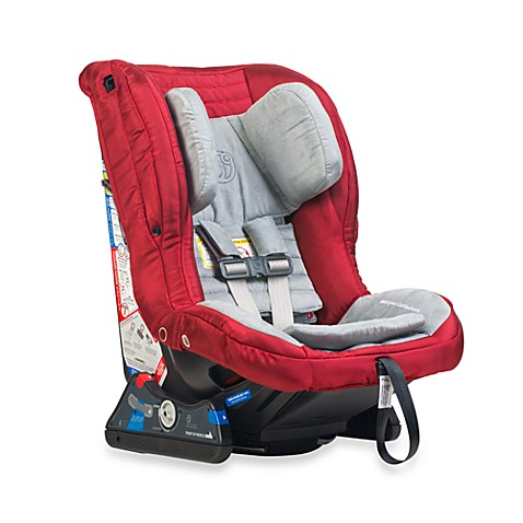 Orbit Baby™ Toddler Car Seat G2 in Ruby/Slate