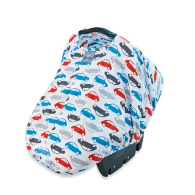 Itzy Ritzy Peek-A-Boo Pod™ Infant Carrier Pod in Rodeo