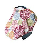 Itzy Ritzy™ Peek-A-Boo Pod™ Infant Carrier Pod in Fresh Blossom