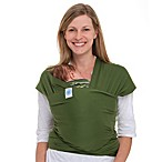 Moby® Wrap Baby Carrier in Leaf