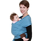 Moby® Wrap Baby Carrier in Indigo