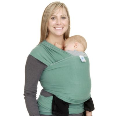 Moss Baby Carriers