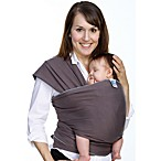 Moby® Wrap Baby Carrier in Slate