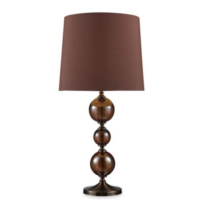 Dimond Lighting Dravos 27-Inch Table Lamp