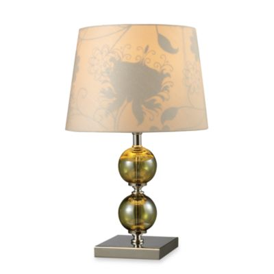 Dimond Lighting Sharon Hill 16-Inch Table Lamp