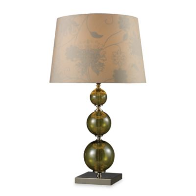 Dimond Lighting Sharon Hill 30-Inch Table Lamp