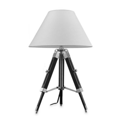 Dimond Lighting Studio 18-Inch to 24-Inch Table Lamp