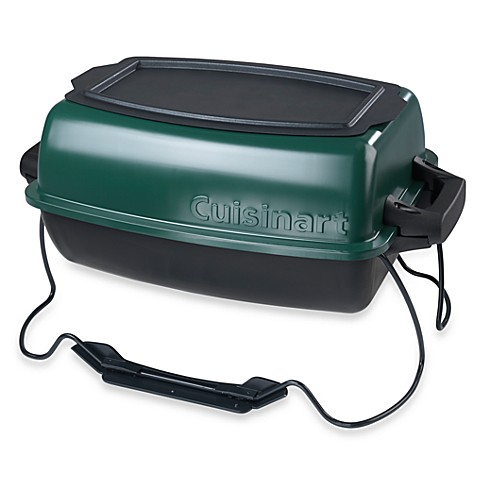 Cuisinart® Griddlin' Portable Gas Grill