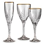 Lenox® Debut® Gold 12-Ounce Goblet