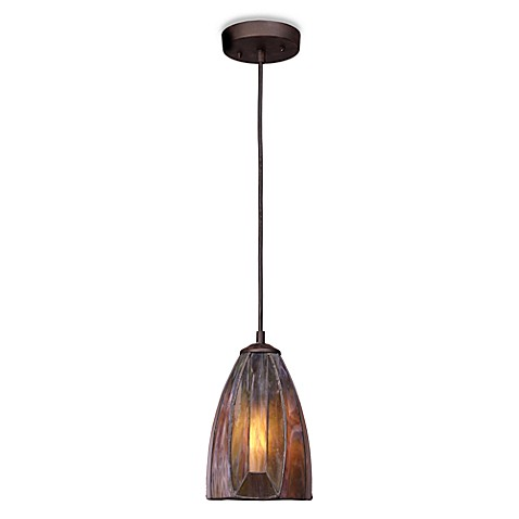 Buy Elk Lighting Dimensions 1 Light Mini Pendant From Bed Bath Beyond