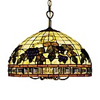 Elk Lighting Classic Tiffany 5-Light Chandelier