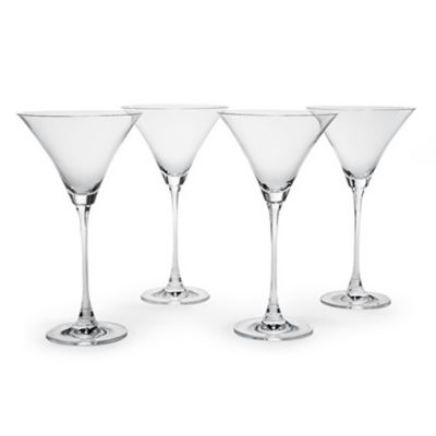 Lenox® Tuscany Classics® 10-Ounce Martini Glass (Set of 4)