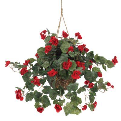 Floral Decorative Baskets
