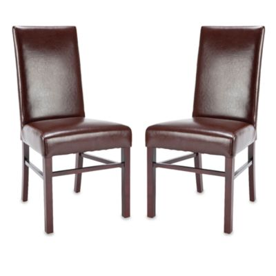 Safavieh Side Chair (Set of 2)