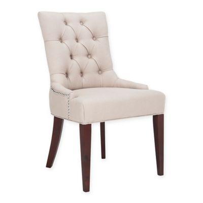 Safavieh Amanda Side Chair