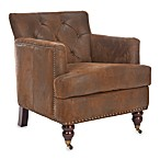 Safavieh Colin Tufted Club Chair