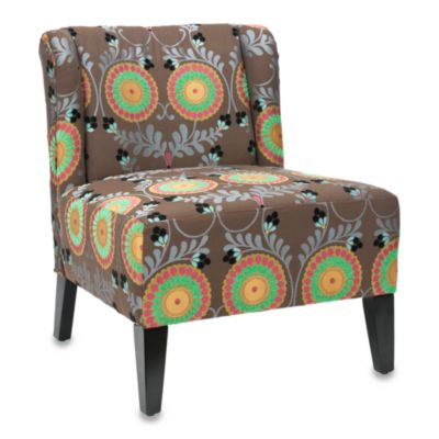 Safavieh Ashby Chair - Multi