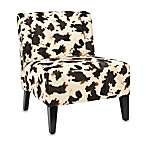 Safavieh Ashby Chair in Cow