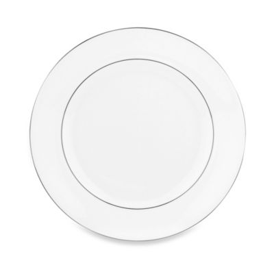 Lenox® Continental Dining Platinum 11 1/4-Inch Dinner Plate