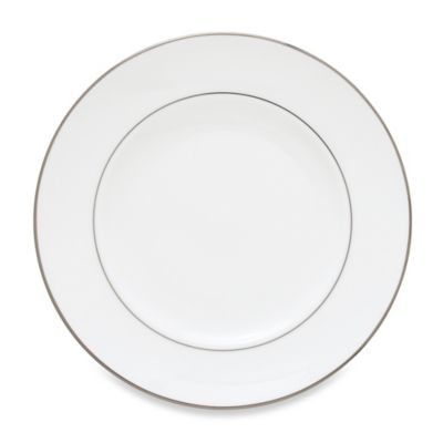 Lenox® Continental Dining Platinum 9-Inch Accent Plate