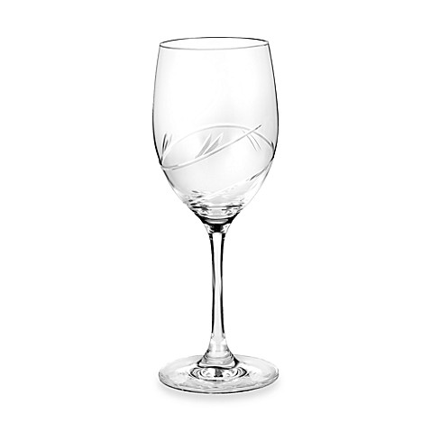 Marquis® by Waterford Rhea Crystal 14-Ounce Goblet